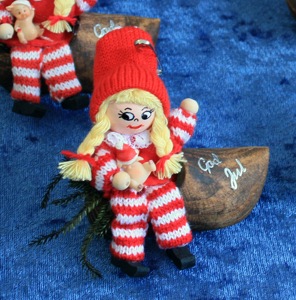 Bubbetorps Christmas Market - Christmas Inspired Handicrafts