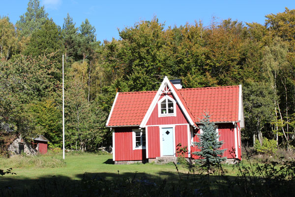 Differences Between Property In Turkey And Sweden