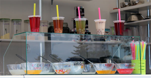 Gdynia Bubble Tea