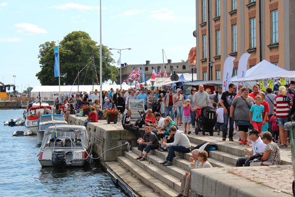 Moments From Sail Karlskrona 2012