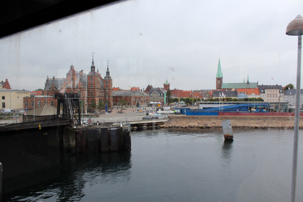 My Excursion To Elsinore In Denmark